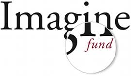 Imagine Fund logo