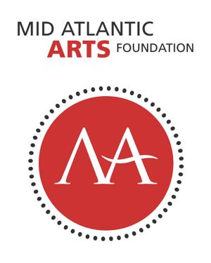 Midatlantic Arts Association logo
