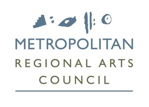Metropolitan Regional Arts Council logo
