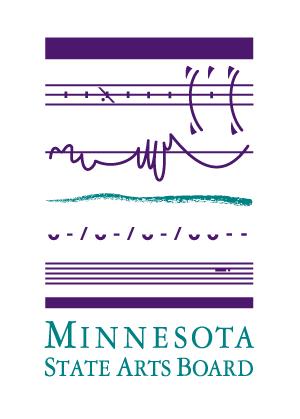 Minnesota State Art Board Logo
