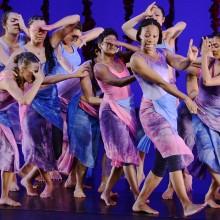 Ananya Dance Theatre • Photo by V. Paul Virtucio
