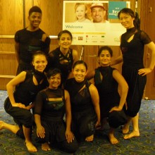 ADT performed for Aeon at Hilton Minneapolis