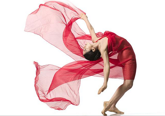 Maureen Fleming offers a regional dance premiere, Nov. 7