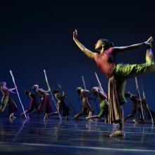 36-minChitra arabesque dancers poles